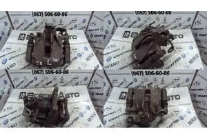 Суппорт задний левый 280/12/41 Renault Trafic (2000-2014) 7711135704