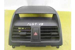 Suzuki SX4 Fiat Sedici 2006- дефлектор воздуха кнопка аварийки
