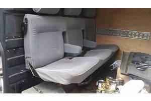 Сидения Volkswagen T4 (Transporter)