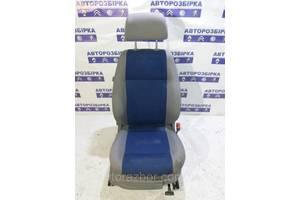 Сиденье переднее правое левое сидіння переднє праве ліве Фольксваген Кадді Кадди Volkswagen Caddy