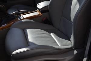 Сидения BMW X5