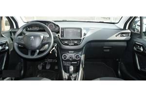 б/у Системы безопасности комплекты Peugeot 208
