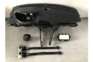 б/у Системы безопасности комплекты Peugeot 5008
