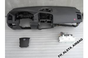 б/у Системы безопасности комплекты Volvo XC60