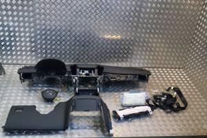 б/у Системы безопасности комплекты Citroen C5