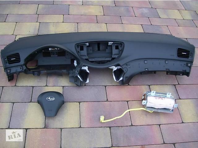купить бу Система безпеки комплект Subaru Tribeca в Києві