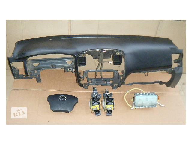 продам Система безпеки комплект Toyota Land Cruiser Prado 120 бу в Києві