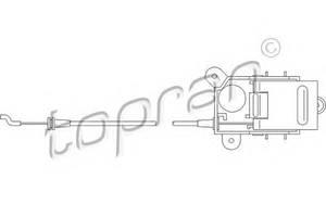 Ручки двери Volkswagen LT
