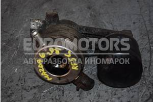 Теплообменник (Радиатор масляный) Mazda 6 2.0di 2002-2007