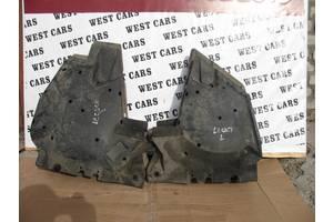 б/у Топливные баки Subaru Legacy
