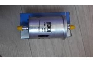 Новые Топливные фильтры Renault