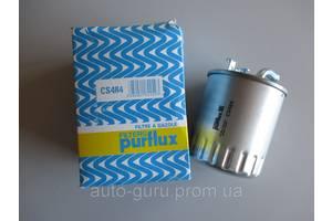 Новые Топливные фильтры Mercedes