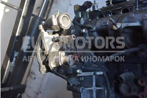 Топливный насос высокого давления ( ТНВД ) 05- Mazda 6 2.0di 2002