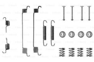 Тормозной аксессуар DACIA SANDERO / PEUGEOT 206 Van / LANCIA Y (840_) 1987-2013 г.