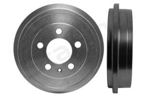 Тормозной барабан AUDI A2 (8Z0) / VW POLO (9N_) / SEAT CORDOBA (6L2) 1996-2015 г.
