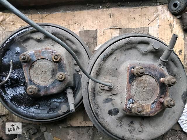 продам тормозной барабан део ланос бу в Ровно