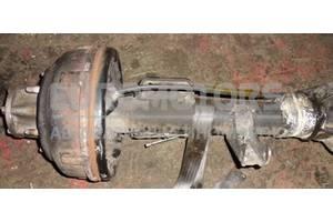 Тормозной барабан задний R16 D282 спарка Ford Transit 2000-2006 YC1W1126EC