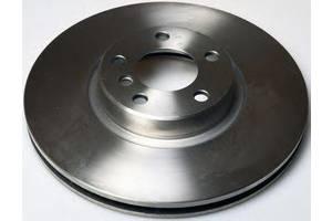 Тормозные диски BMW X6
