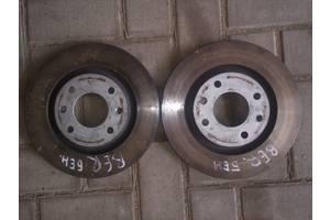 Тормозные диски Citroen Berlingo груз.
