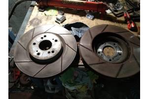 тормозной диск для Honda Accord 8