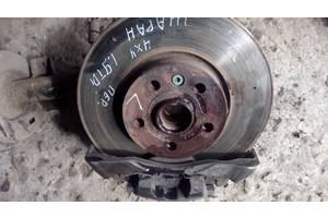б/у Тормозные диски Volkswagen Sharan