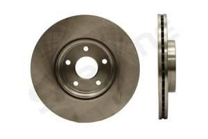 Тормозной диск FORD KUGA I / FORD FOCUS III / VOLVO V50 (545) / VOLVO C30 (533) 2003-2013 г.
