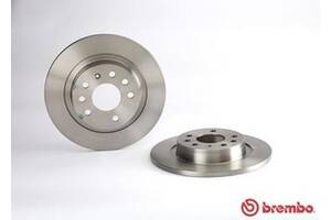Тормозной диск SAAB 9-3X / CADILLAC BLS / SAAB 9-3 (YS3F) / CHEVROLET VECTRA 2000-2015 г.