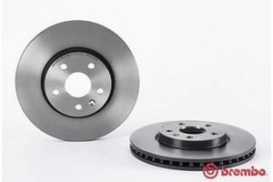 Тормозной диск SAAB 9-5 (YS3G) / ROEWE (SAIC) 950 / CHEVROLET CAMARO / BUICK 2008-2017 г.