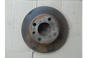 Тормозной диск Skoda Forman