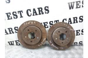 б/у Тормозные диски Ford Focus