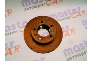 Тормозные диски Renault Master груз.