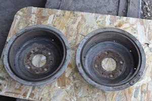 б/у Тормозные диски ВАЗ 2108