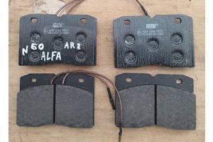 Тормозные колодки комплект/накладки для Iveco Daily 85-89 г