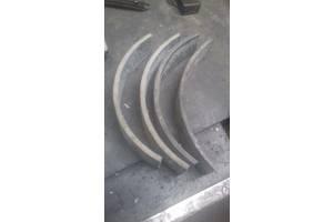 Тормозные колодки комплект/накладки для ВАЗ 2101