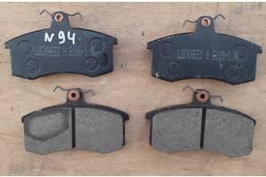 Тормозные колодки комплект/накладки для Volkswagen Bora  99-05 г