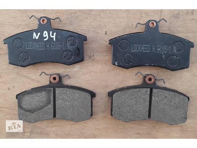 Тормозные колодки комплект/накладки для Volkswagen Bora  99-05 г- объявление о продаже  в Сумах