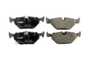 Тормозные колодки комплекты BMW 3 Series