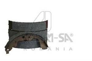 Тормозные колодки задние (Универсал) Dacia LOGAN MCV 2006-2009 (Дачя Логан мсв), 30299