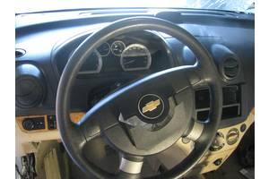 Торпеды Chevrolet Aveo