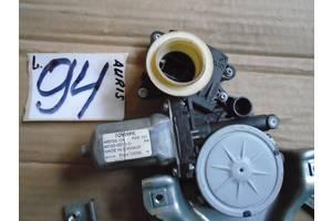 б/у Моторчики стеклоподьемника Toyota Auris