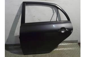 Двери задние Toyota Corolla