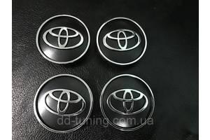 Диски Toyota Rav 4