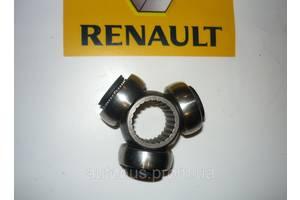 Полуоси/Приводы Renault Master груз.
