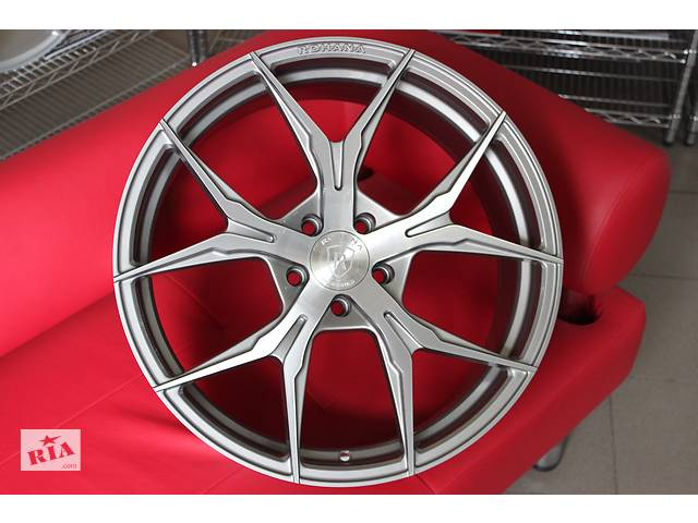 продам Ціна за диск. Нові оригінальні диски Rohana для Mercedes GLC X253 R19 5x112, США бу в Харкові