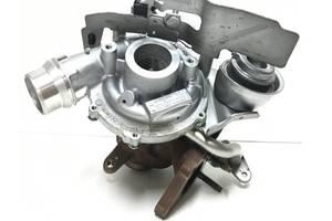 Турбина б/у для  Renault Captur 2013-