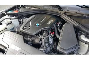 б/у Турбины BMW X3