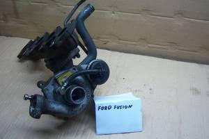 б/у Турбины Ford Fusion