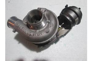 б/у Турбины Hyundai i30