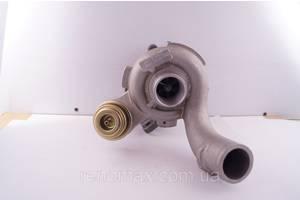 Новые Турбины Renault 9