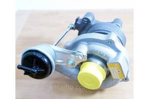 Новые Турбины Renault Modus